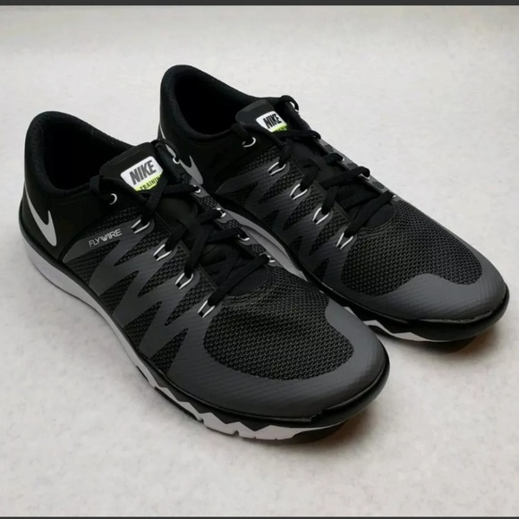 435415a0baa4f Nike Free Trainer 5.0 V6 Men s Size 15
